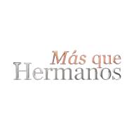 MAS QUE HERMANOS