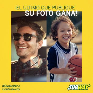 Subway-DDN